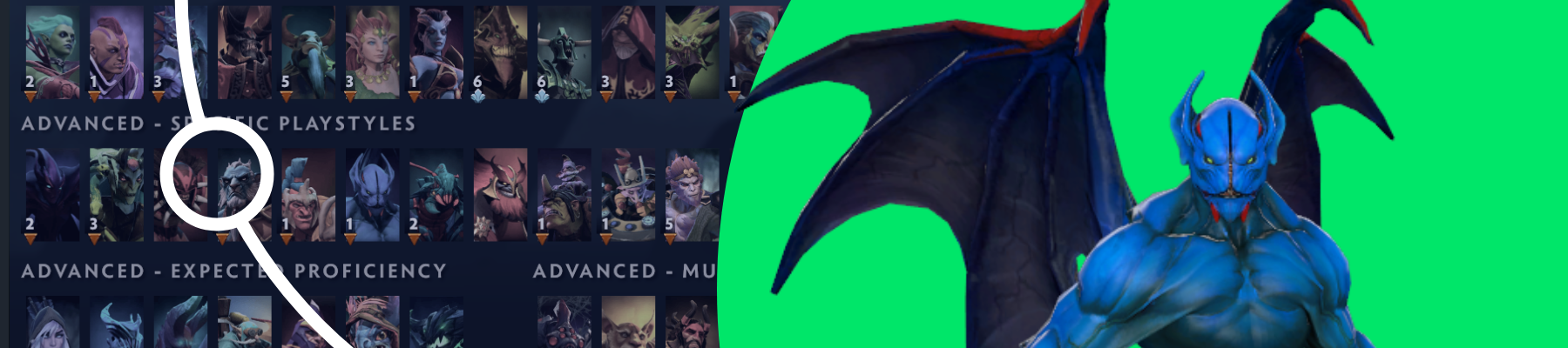 This image has an empty alt attribute; its file name is nighstalker-hero-dota2.png